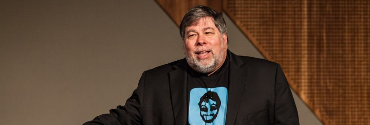 Steve Wozniak (by Nichollas Harrison, CC-BY-SA/3.0)