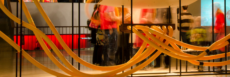 Transmediale 2013: Octo